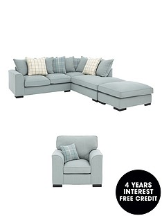 croft-right-hand-fabric-corner-chaise-sofa-armchair-buy-and-save