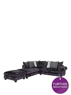 artemisenbspleft-hand-fabric-corner-chaise-sofa