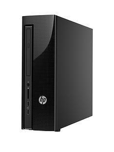 hp-slimline-450-a125na-intelreg-pentiumreg-processor-8gb-ram-1tb-hard-drive-desktop-base-unit-with-optional-1-years-microsoft-office-2016