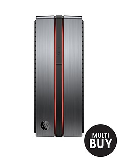 hp-envy-phoenix-860-008na-intel-core-i7-16gb-ram-2tb-hdd-amp-128gb-ssd-storage-vr-ready-pc-gaming-desktop-base-unit-with-nvidia-maxwell-6gb-graphics-gun-metal-led-lights
