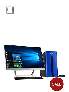 hp-pavilion-550-131na-intelreg-coretrade-i3-processor-8gb-ram-1tb-hard-drive-23-inch-desktop-bundle-desktop-with-optional-1-years-microsoft-office-365