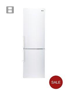 lg-gbb539swhwb-190cm-high-frost-free-fridge-freezer