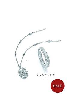 buckley-london-london-crystal-set-vintage-filigree-pendant-and-bangle-set