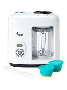 tommee-tippee-closer-to-nature-steam-blender