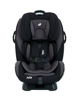 Joie Every Stage Group 0123 Car Seat Black