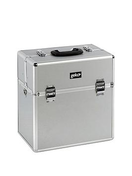 vanity-casemake-up-box-silver