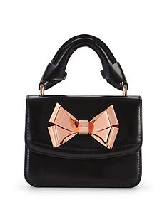 ted-baker-leather-metal-bow-mini-crossbody-bag