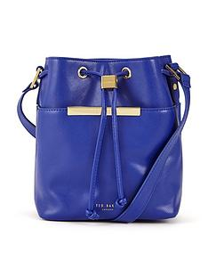 ted-baker-small-leather-duffel-bag