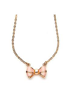 ted-baker-enamel-bow-necklace