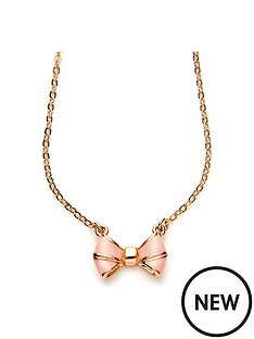 ted-baker-ted-baker-enamel-bow-necklace