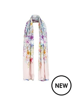 ted-baker-hanging-gardens-silk-scarf