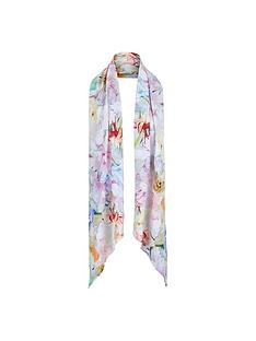 ted-baker-hanging-gardens-skinny-scarf