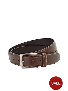 mens-stitch-detail-belt-brown