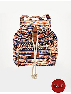 girls-bright-aztec-backpack
