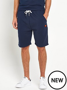ellesse-ellesse-noli-fleece-short