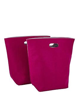pack-of-2-felt-storage-bags-purple