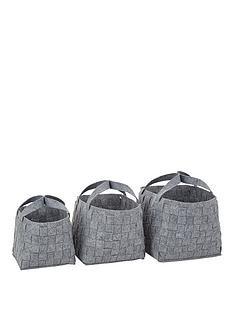 set-of-3-felt-baskets-grey