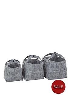 set-of-3-felt-baskets-grey