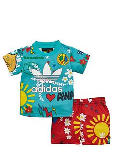 adidas-originals-adidas-originals-baby-boys-pharrell-printed-topshorts