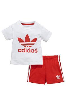 adidas-originals-baby-boys-trefoil-top-and-shorts-set