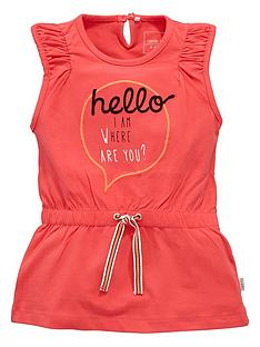 name-it-girls-print-jersey-tunic