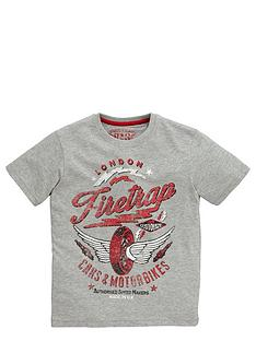firetrap-graphic-tee