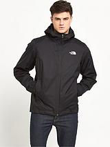 Quest Mens Jacket – Black