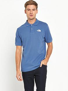 the-north-face-piquetnbspshort-sleeve-polo-top