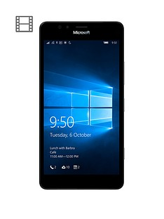microsoft-lumia-950-xl-32gb-black-with-office-365-personal-12-months-and-display-dock