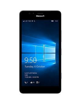 microsoft-lumia-950-xl-32gb-black