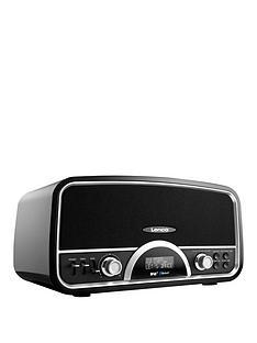 lenco-lenco-retro-radio-with-bluetooth-black