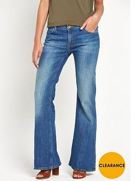 lee-annetta-wide-flare-leg-jean