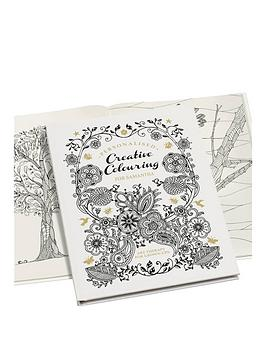personalised-creative-colouring-premium-adults-colouring-book