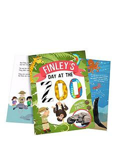 personalised-day-at-the-zoo-book
