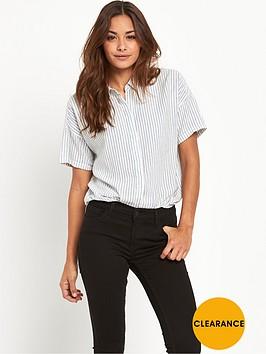 levis-stripe-shirt