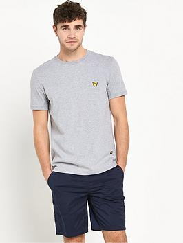 lyle-scott-sports-crew-neck-t-shirt