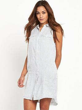 levis-stripe-dress
