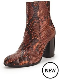 carvela-sherbet-snake-leathernbspankle-bootsnbsp