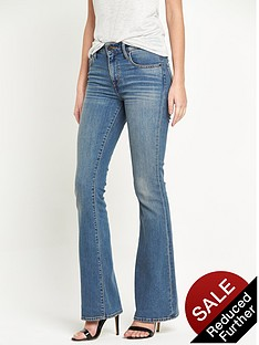 levis-levi-high-rise-flare-jean