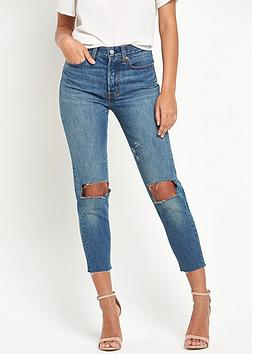 levis-wedgienbspmom-fit-cut-off-jean
