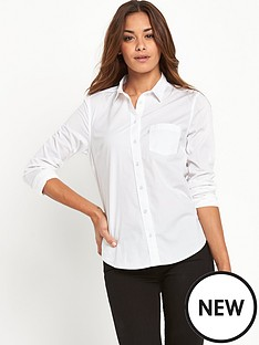 levis-modern-one-pocket-white-shirt