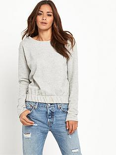 levis-laurel-sweatshirtnbsp