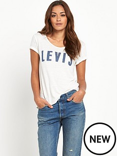 levis-perfect-u-neck-t-shirt