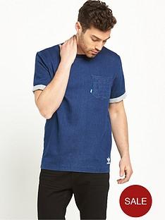 adidas-originals-adidas-originals-indigo-t-shirt