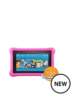 kindle-fire-kids-edition-1gb-ram-8gb-storage-7-inch-tablet-in-pink-kid-proof-case