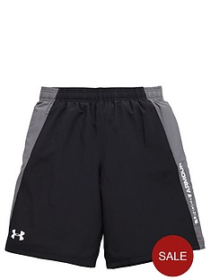 under-armour-under-armour-older-boys-evade-woven-short