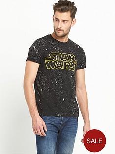 star-wars-star-wars-paint-splatter-logo-tee