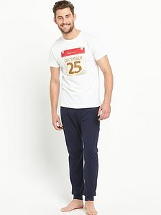 goodsouls-25th-december-mens-lounge-t-shirt