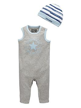 converse-baby-boy-romper-and-hat-set