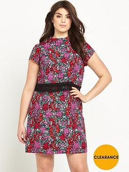 so-fabulous-crochet-trim-double-layer-turtle-neck-dress